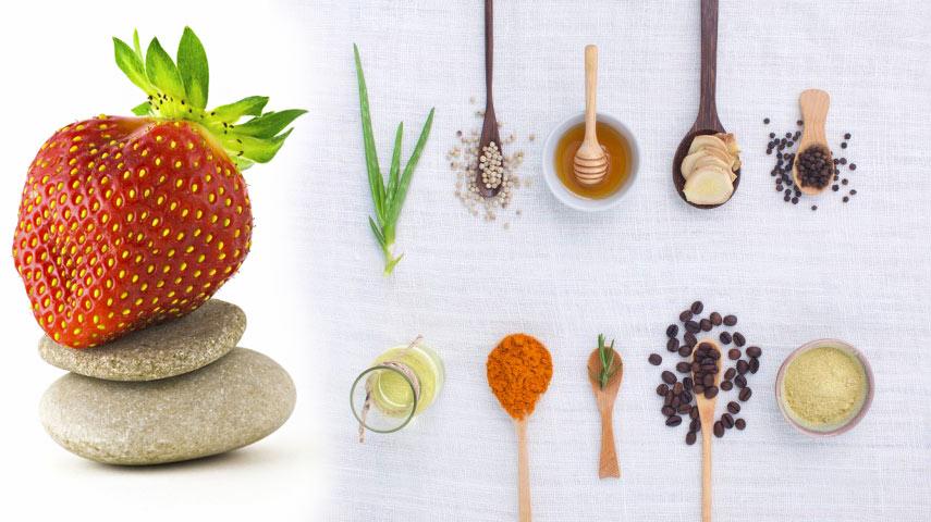 Dermatologia - Dieta Attivante