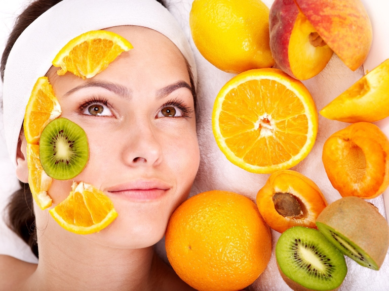 Dermatologia - Dieta Reset