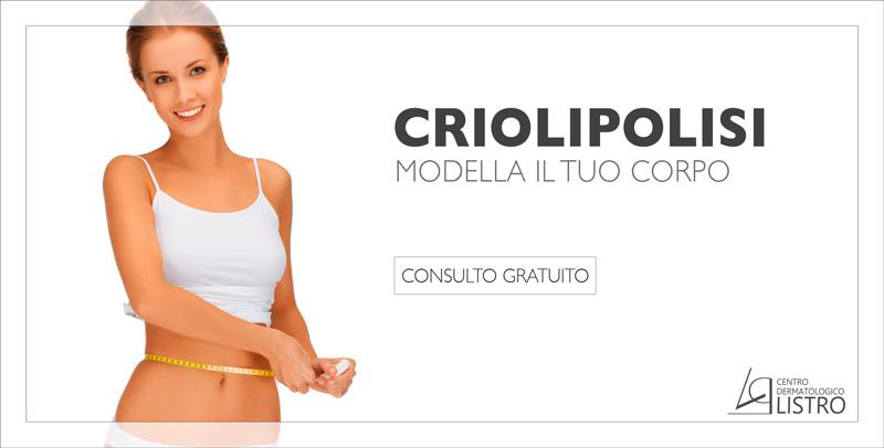 criolipolisi elimina il grasso
