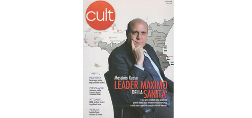 Cult - Aprile 2009