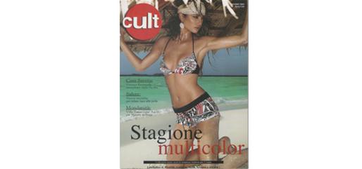 Cult - Giugno 2005